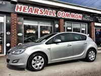 USED 2009 59 VAUXHALL ASTRA 1.6 S 5d 113 BHP
