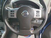 USED 2013 63 NISSAN NAVARA 2.5 DCI TEKNA 4X4 SHR DCB 1d 188 BHP