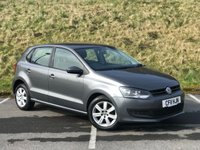 USED 2011 11 VOLKSWAGEN POLO 1.2 SE TDI 5d 74 BHP FULL SERVICE HISTORY, £20 ROAD TAX