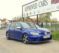 USED 2014 64 VOLKSWAGEN GOLF 2.0 R DSG 5d AUTO 298 BHP 0% Deposit Plans Available even if you Have Poor/Bad Credit or Low Credit Score, APPLY NOW!