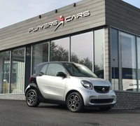 USED 2017 67 SMART FORTWO 1.0 PRIME 2d 71 BHP