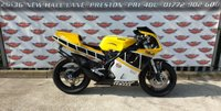 USED 1991 H YAMAHA TZR 250 3XV Sports 2 Stroke Classic A very special machine