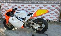 1993 YAMAHA YZR 500 ROC Grand Prix 500 2 Stroke Sport £99500.00