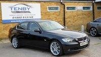 2008 BMW 3 SERIES 3.0 325I SE 4d 215 BHP £3984.00
