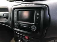USED 2016 16 JEEP RENEGADE 1.4 LONGITUDE 5d 138 BHP 1 OWNER FROM NEW