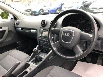 AUDI A3 at GKS Car Sales