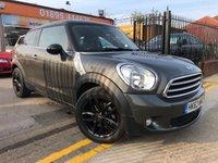 2013 MINI COOPER 2.0 COOPER D 3d AUTO 112 BHP £9500.00