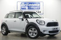 2015 MINI COUNTRYMAN 1.6 COOPER ALL4 4WD 121 BHP £10990.00