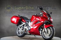 USED 2008 08 HONDA VFR800 - NATIONWIDE DELIVERY, USED MOTORBIKE. GOOD & BAD CREDIT ACCEPTED, OVER 600+ BIKES IN STOCK