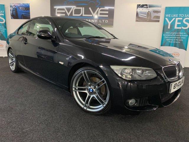 2012 12 BMW 3 SERIES 2.0 318I SPORT PLUS EDITION 2d 141 BHP