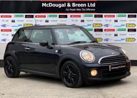 2013 MINI HATCH COOPER 1.6 COOPER D 3d 112 BHP £6750.00