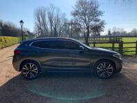 """USED 2018 68 BMW X2 2.0 20d M Sport X xDrive (s/s) 5dr M SPORT PLUS PACK + 20"""" ALLOYS"""