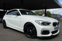 2017 BMW 1 SERIES 3.0 M140I 3d AUTO 335 BHP £20990.00