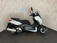 2011 YAMAHA X-Max YP 250 R X-MAX VERY CLEAN EXAMPLE 12 MONTH MOT 2011 11  £2490.00