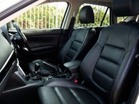 USED 2014 14 MAZDA CX-5 2.2 D SE-L LUX 5d 148 BHP