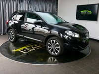 USED 2013 13 NISSAN QASHQAI 1.6 DCI 360 IS 5d 130 BHP £0 DEPOSIT FINANCE AVAILABLE, AIR CONDITIONING, AUTOMATIC HEADLIGHTS, BLUETOOTH CONNECTIVITY, CLIMATE CONTROL, CRUISE CONTROL, PANORAMIC ROOF, ORBITAL PARKING CAMERAS, STEERING WHEEL CONTROLS, TRIP COMPUTER