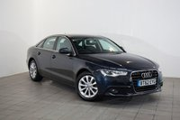 USED 2012 62 AUDI A6 2.0 TDI SE 4d 175 BHP Call us for Finance