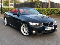 USED 2009 09 BMW 3 SERIES 2.0 320D M SPORT HIGHLINE 2d AUTO 175 BHP