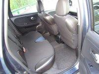 USED 2013 13 NISSAN NOTE 1.6 N-TEC PLUS 5d AUTO 110 BHP