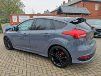 USED 2017 FORD FOCUS 2.0 ST-3 5d 247 BHP