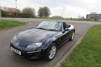 2010 MAZDA MX-5 1.8 I SE Low Mileage,Alloys,Air Con,Very Clean £5650.00