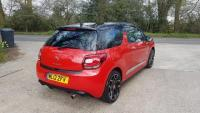 USED 2012 12 CITROEN DS3 1.6 e-HDi Airdream DStyle Plus 3dr ZERO DEPOSIT FINANCE AVAILABLE