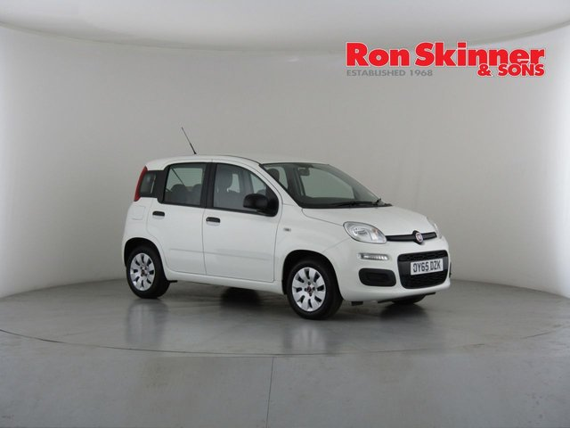 View our 2015 65 FIAT PANDA 1.2 POP 5d 69 BHP