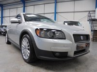 2009 VOLVO C30 2.0 D SE LUX 3d AUTO 136 BHP £5495.00