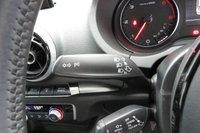 USED 2015 15 AUDI A3 2.0 TDI SPORT 4d 148 BHP VOICE CONTROL - SAT NAV