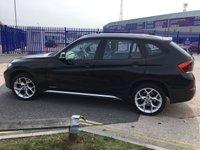 USED 2015 15 BMW X1 2.0 XDRIVE18D XLINE 5d 141 BHP