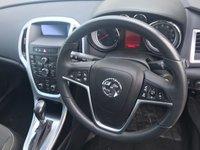 USED 2014 64 VAUXHALL ASTRA 1.6 SRI 5d AUTO 115 BHP