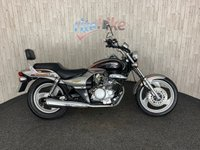 2003 KAWASAKI ELIMINATOR BOSS 175 LOW MILEAGE EXAMPLE 12 MONTH MOT 2003 03  £2190.00