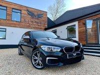 2016 BMW 1 SERIES 3.0 M140I 3d AUTO 335 BHP £18990.00