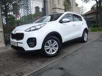 USED 2016 65 KIA SPORTAGE 1.6 2 ISG 5d 130 BHP ****FINANCE ARRANGED****PART EXCHANGE WELCOME***1OWNER*NAV*BTOOTH*PARKING SENSORS*AUTO LIGHTS & WIPERS*AUX