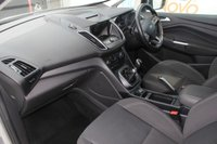 USED 2016 65 FORD C-MAX 1.0 ZETEC 5d 100 BHP PETROL SILVER