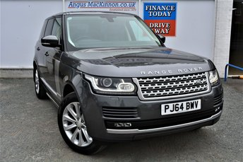 2014 LAND ROVER RANGE ROVER VOGUE
