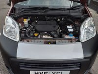 USED 2011 61 PEUGEOT BIPPER 1.2 HDI TEPEE OUTDOOR 5d AUTO 75 BHP