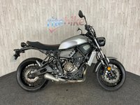 2016 YAMAHA XSR700 XSR 700 ABS MODEL LOW MILEAGE EXAMPLE 1 OWNER 2016 16  £4690.00