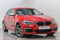 USED 2017 17 BMW 1 SERIES 3.0 M140I 5d AUTO 335 BHP