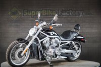 USED 2008 08 HARLEY-DAVIDSON V-ROD ABS  GOOD & BAD CREDIT ACCEPTED, OVER 600+ BIKES IN STOCK