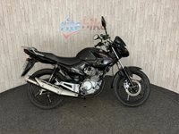 2015 YAMAHA YBR YBR 125 LEARNER LEGAL GENUINE LOW MILEAGE 2015 15  £1890.00
