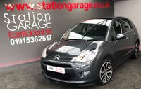 USED 2015 65 CITROEN C3 1.2 SELECTION 5d 80 BHP panoramic windscreen STUNNING UNMARKED C3 SELECTION WITH ALL THE BEST SPEC & FSH