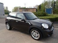2014 MINI COUNTRYMAN 1.6 COOPER D BUSINESS 5d 110 BHP £9990.00