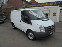 2011 FORD TRANSIT 2.2 260  SHORT WHEEL BASE DIESEL  ROOF BARS PLY LINED STEEL BULKHEAD VERY GOOD DRIVER SOLD WITH WARRANTY !!! NO VAT !!! £3750.00