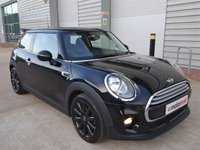 2015 MINI HATCH COOPER 1.5 COOPER D 3d 114 BHP £8790.00
