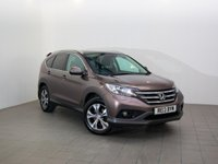 USED 2013 13 HONDA CR-V 2.2 DTEC EX 5DR Finance Available In House
