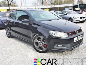 View our 2019 VOLKSWAGEN POLO GTI S-A 180