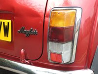 USED 1994 M ROVER MINI 1.3 MAYFAIR 2d 50 BHP ONLY 49K FSH DRIVES SUPERB VGC