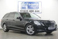 2012 MERCEDES-BENZ E CLASS 2.1 E220 CDI DIESEL BLUEEFFICIENCY EXECUTIVE SE AUTO 170 BHP £10990.00