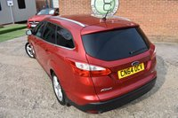 USED 2014 64 FORD FOCUS 1.0 TITANIUM X 5d 124 BHP WE OFFER FINANCE ON THIS CAR